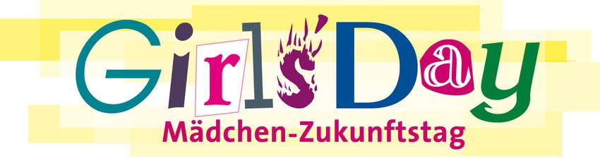 Girls'Day Logo 2015
