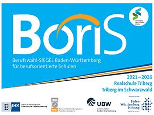 RST Triberg BoriS Logo